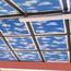 电动蜂巢天棚帘,上海募荣智能遮阳技术有限公司