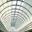 电动双轨折叠式天棚帘,上海募荣智能遮阳技术有限公司