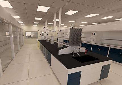 工程技术实验室