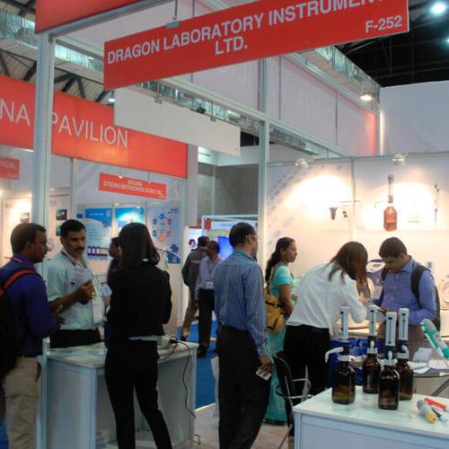 2020印度慕尼黑科学仪器及实验室设备展  (Analytica Anacon & India Lab Expo 2020)