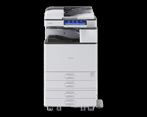 理光MP2555SP3055SP3555 激光黑白A3A4大型打印复印机