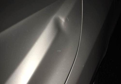 汽车凹陷修复真实修复过程,你真的了解么?