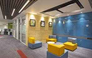 办公室设计的三大核心内容,办公照明设计技巧