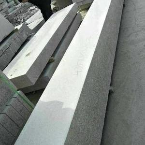 上海pc仿花岗岩砖平板石沿路侧石路牙石厂家供应
