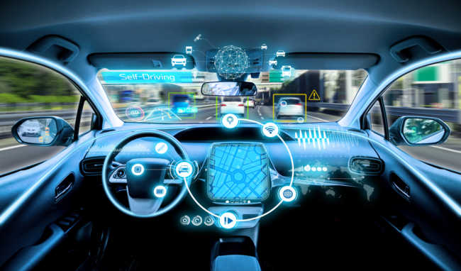 A Security Assurance Framework for Automotive Industry