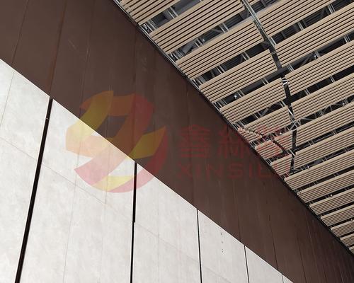 菏泽国际会展中心