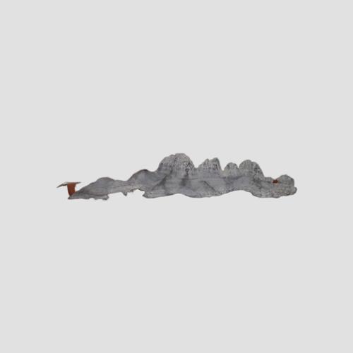 奇石雕件A302