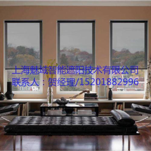 弹簧卷帘,上海魅域智能遮阳技术有限公司
