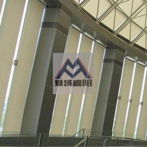 电动卷帘,上海魅域智能遮阳技术有限公司