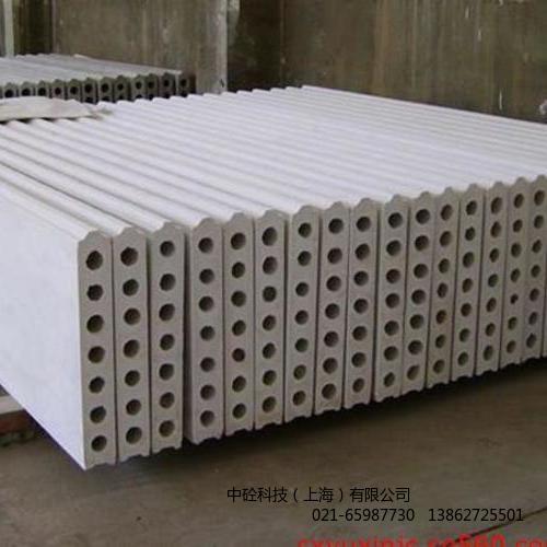 上海轻质陶粒混凝土墙板