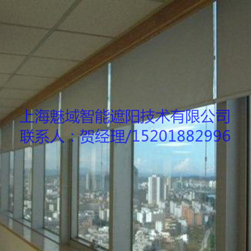 拉珠卷帘,上海魅域智能遮阳技术有限公司