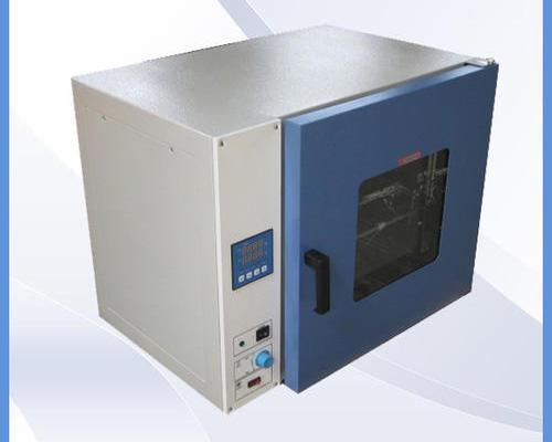200℃台式鼓风干燥箱