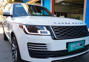 上海蓝精灵汽车贴膜隐形车衣漆面保护膜全车保护膜