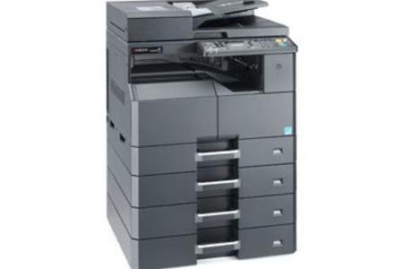 大型企业打印机租赁方案