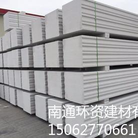 南通预制陶粒混凝土墙板厂家供应