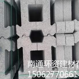南通混凝土生态砖三代pc砖生态护坡石砖厂家供应