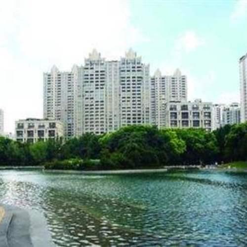 上海-翠湖天地