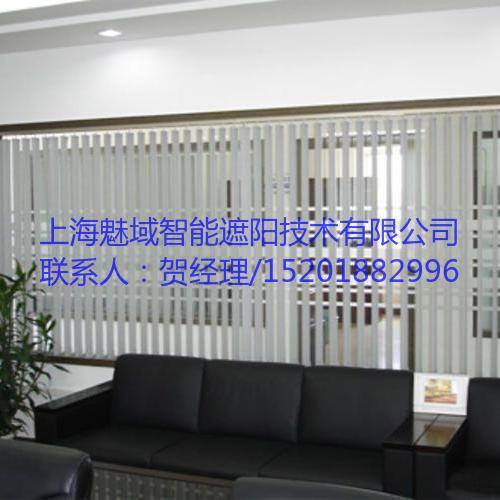 手动垂直帘,上海魅域智能遮阳技术有限公司