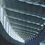 折叠式电动天棚帘,上海魅域智能遮阳技术有限公司