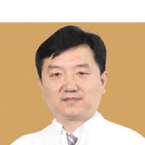 东方医院PET中心主任-赵军