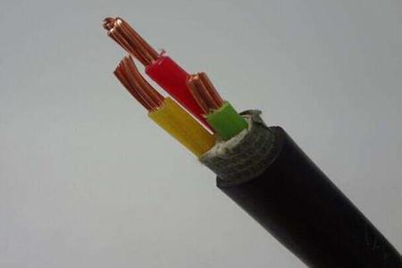 简述:电线电缆质量检测三大重要指标