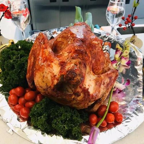 感恩节美食