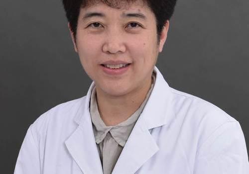 北京协和医院核医学科主任-霍力