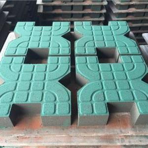 生态混凝土jing600*300井字生态砖大规格上海厂家直销