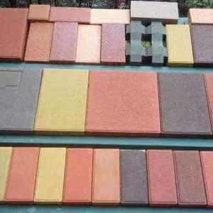 上海彩色石砖混凝土草坪砖厂家供应