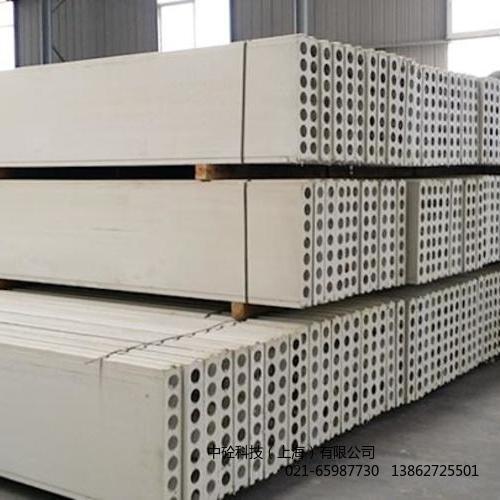 上海预制混凝土墙板建设型墙板厂家供应
