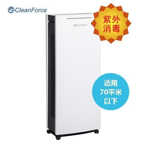 CleanForce 600T