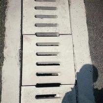 南通混凝土盖板排水沟盖板