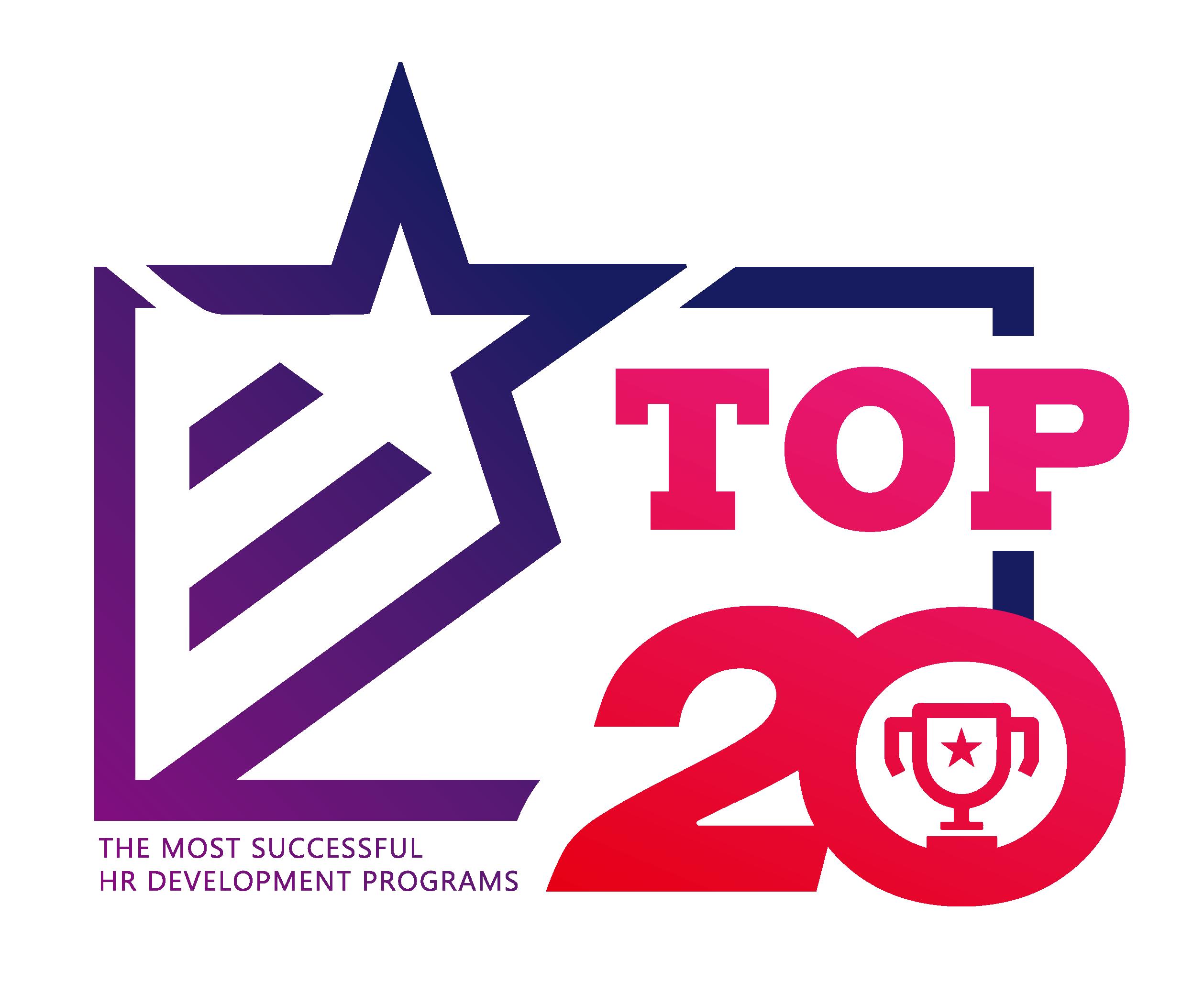 关于TOP 20