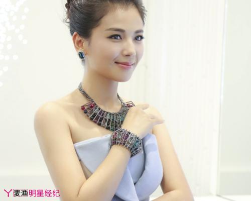 刘涛经纪人,刘涛平面肖像代言费多少钱?刘涛代言13916464335