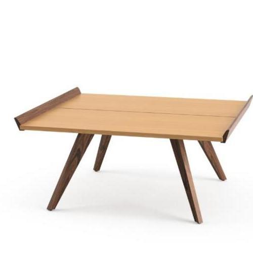 SPLAY-LEG TABLE