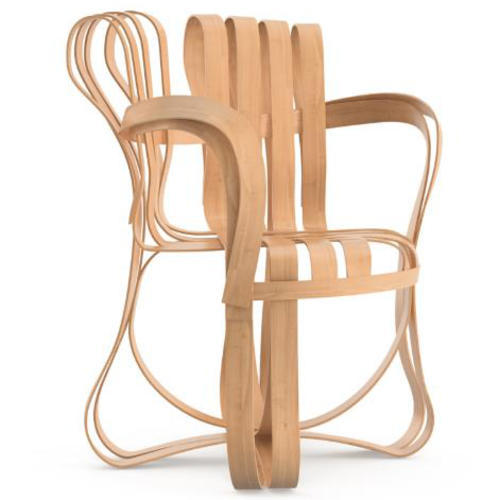CROSS CHECK™ CHAIR