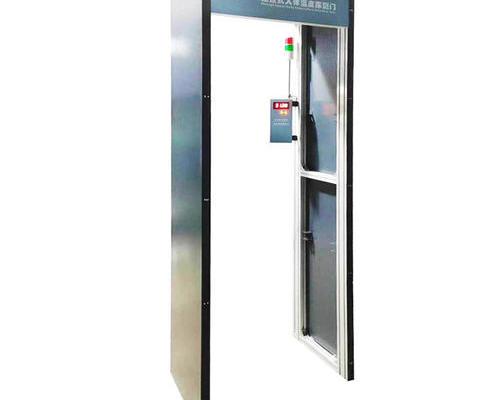 人体温度检测门YJ1750