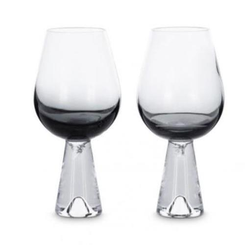 TANK WINE GLASSES X2