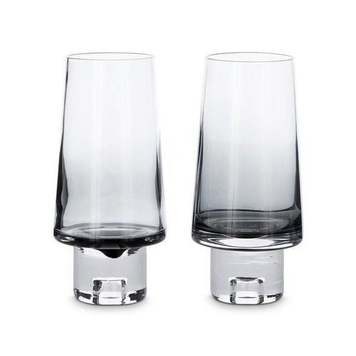 TANK HIGH BALL GLASSES X2