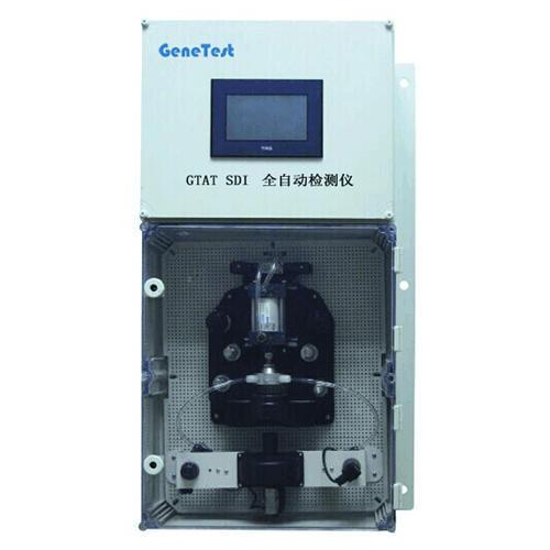 GTAT SDI全自動在線污染指數檢測儀 在線SDI儀 在線污染指數測定儀