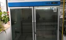 Union Biotech Chromatography Refrigerator settled in Shanghai University