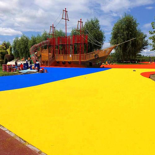 內蒙古扎薩克圖公園