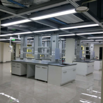 大型实验室精细保洁
