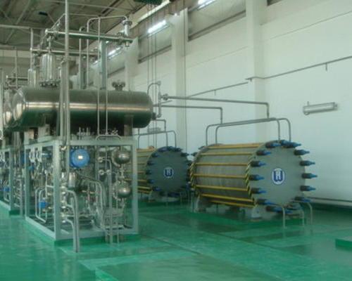 电解水制氢应用