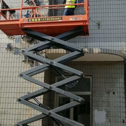 专业外墙清洗
