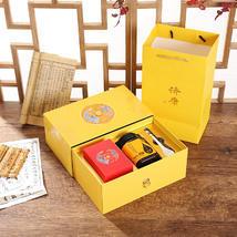 济康新疆 国匠典藏 龙凤呈祥随手礼 蜂蜜礼盒 新品上市