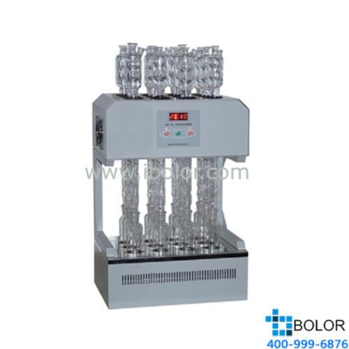 標準COD消解器(12孔) 遠紅外加熱;每個孔150mL;HCA-101