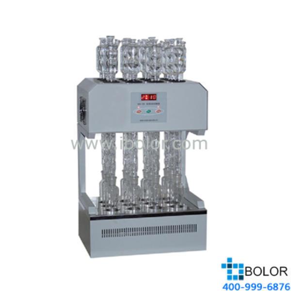 标准COD消解器(12孔) 远红外加热;每个孔150mL;HCA-101