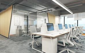 辦公室如何裝修才能保障質量