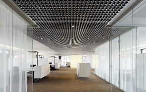 如何辨別辦公室裝修所使用瓷磚的質量?收房驗房全攻略